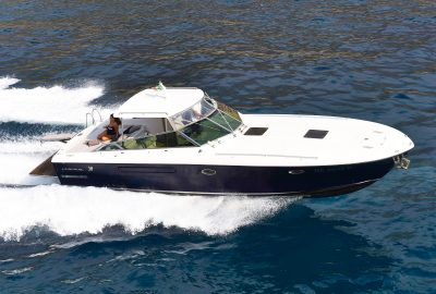 Comfort Boat 38/40 feet – UP TO 8